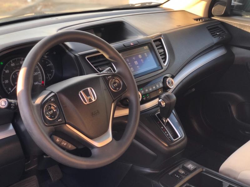 Honda CR-V EX FWD 2015 price $15,998