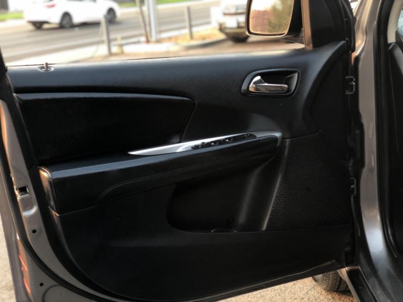 Dodge Journey SE 2013 price $9,498