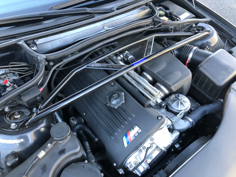 BMW M3 2002 price $20,998