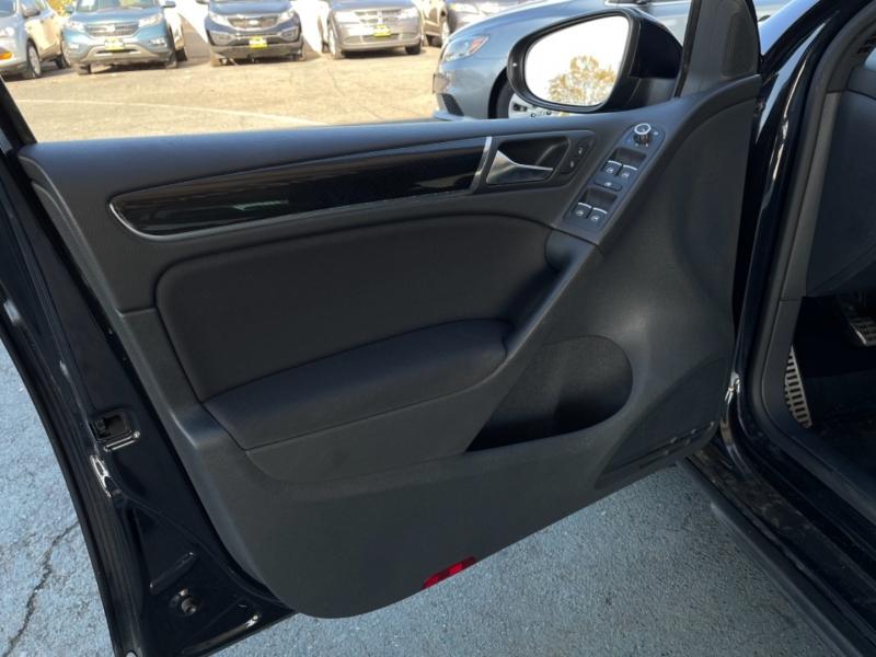 Volkswagen GTI 2011 price $13,498