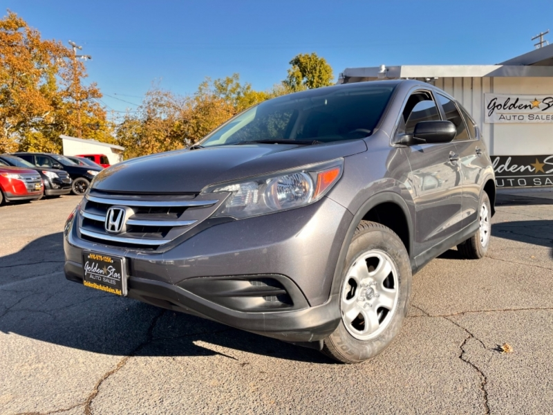 Honda CR-V 2013 price $10,498