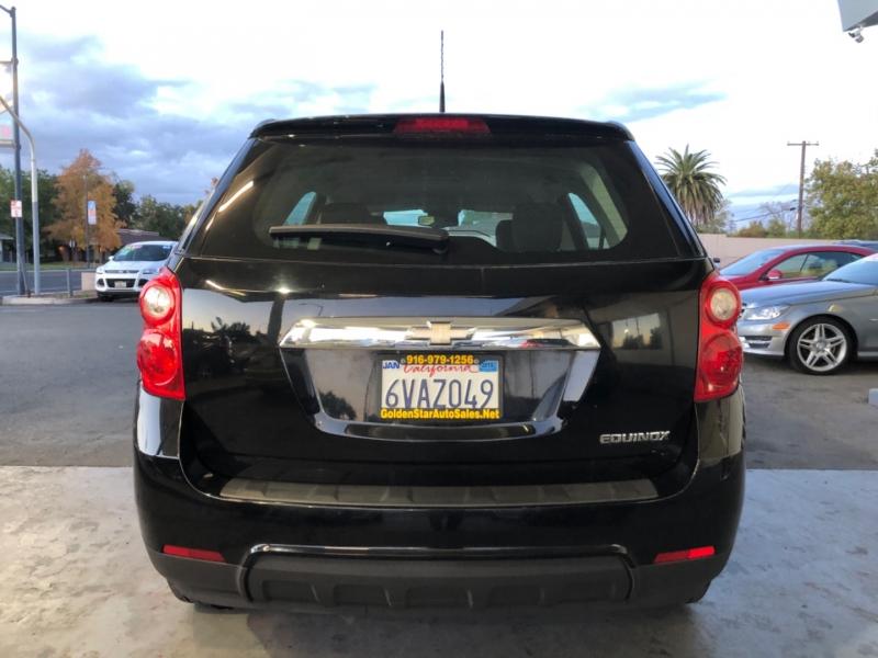 Chevrolet Equinox 2012 price $8,498