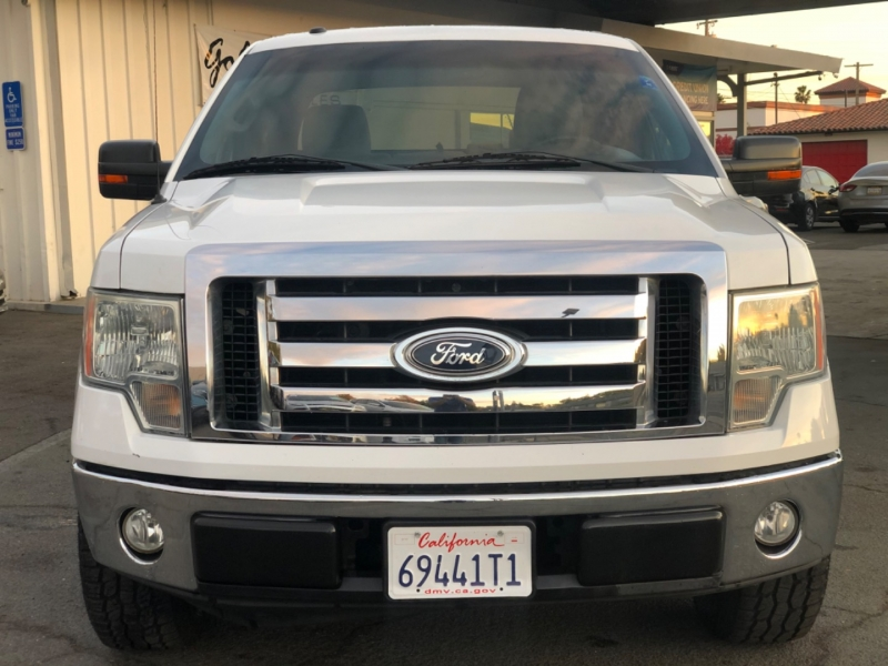 Ford F-150 2009 price $12,998