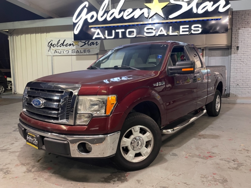 Ford F-150 2009 price $11,295
