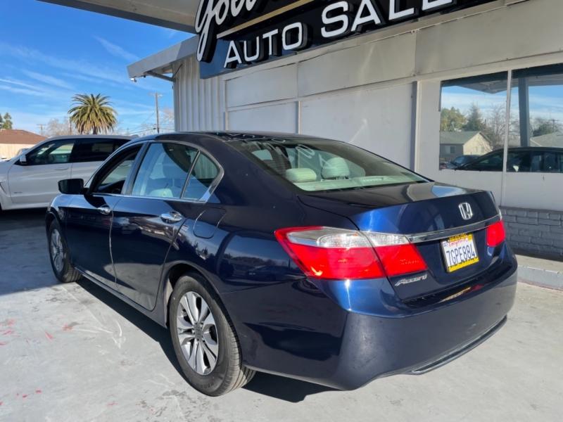 Honda Accord Sedan 1-Owner!! 2014 price $12,995