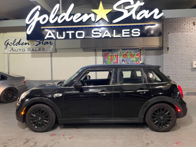 Mini Cooper S Hardtop 4 Door 2015 price $14,248