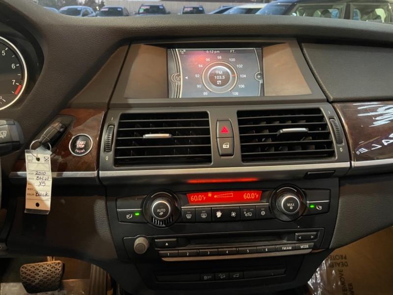 BMW X5 AWD 30i 2010 price $9,998
