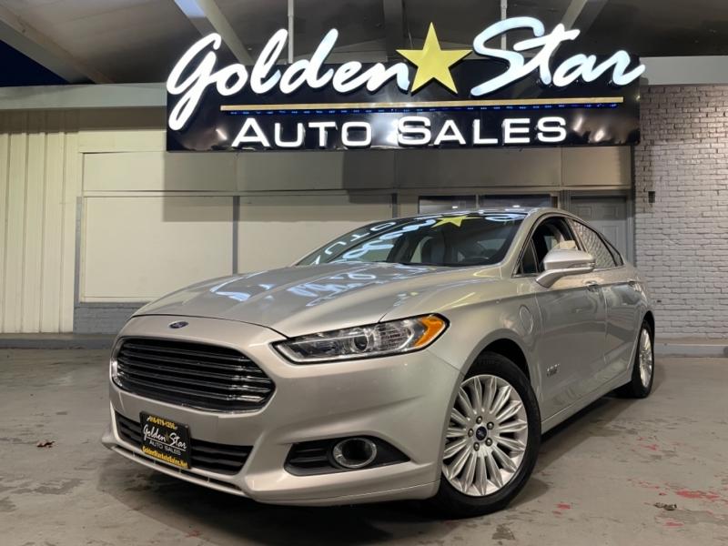 Ford Fusion Energi 2016 price $10,495