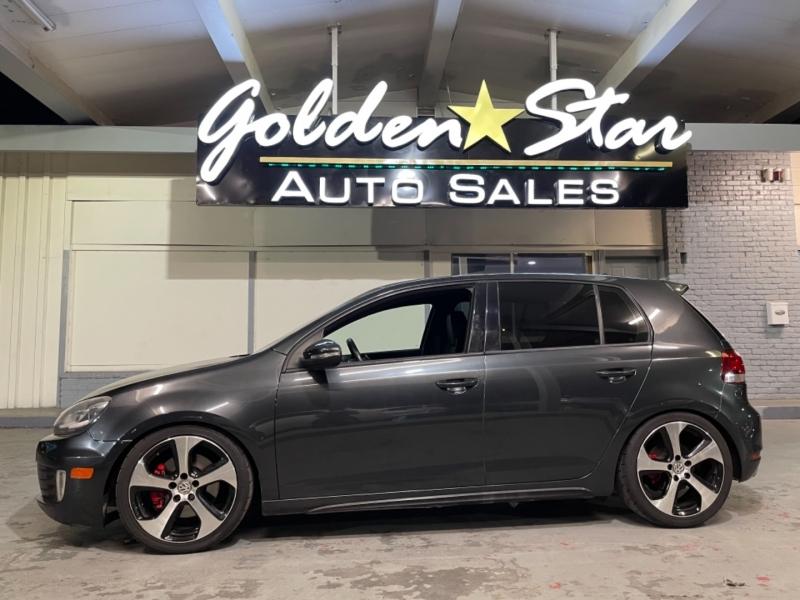 Volkswagen GTI 2011 price $0