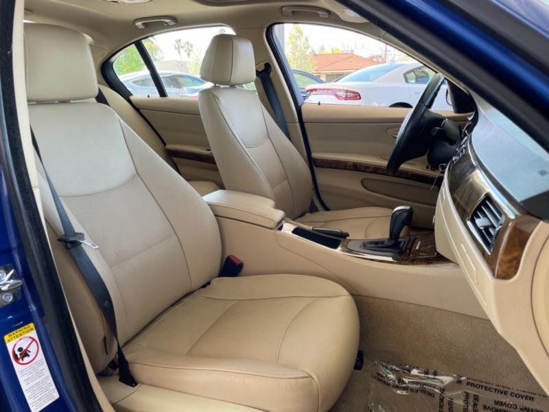 BMW 3 Series 328i Sedan RWD 2008 price $6,998