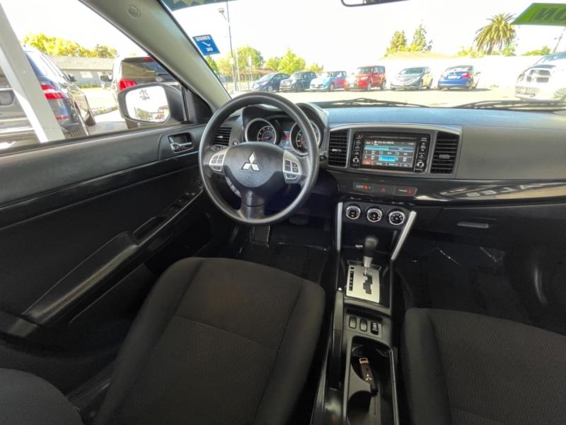 Mitsubishi Lancer 2016 price $9,495