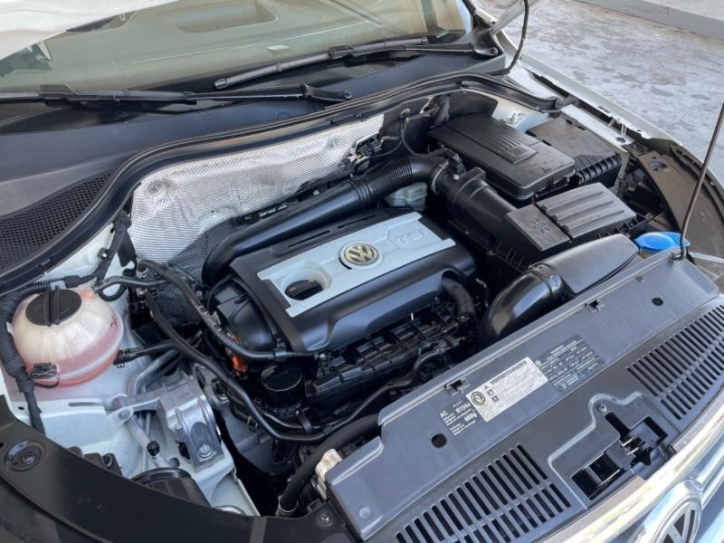 Volkswagen Tiguan 2010 price $8,298