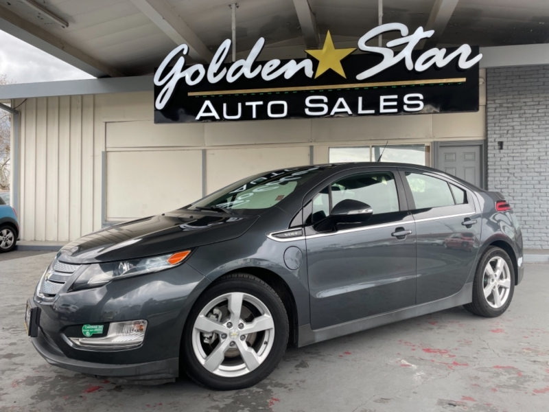 Chevrolet Volt 2013 price $8,799