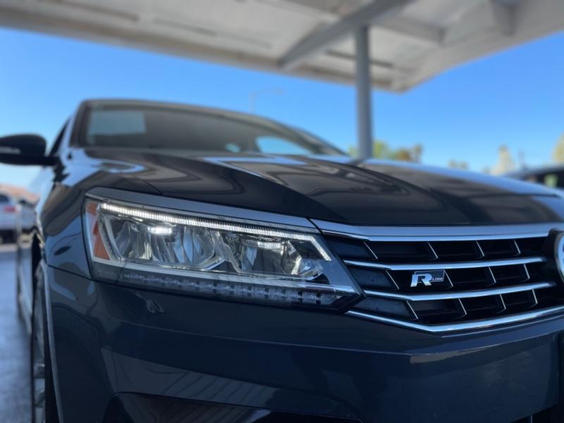 Volkswagen Passat 2017 price $12,495