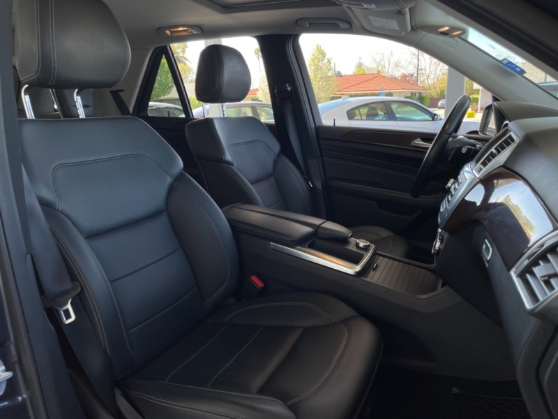 Mercedes-Benz M-Class 2012 price $14,995