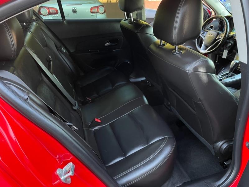 Chevrolet Cruze 2014 price $8,998