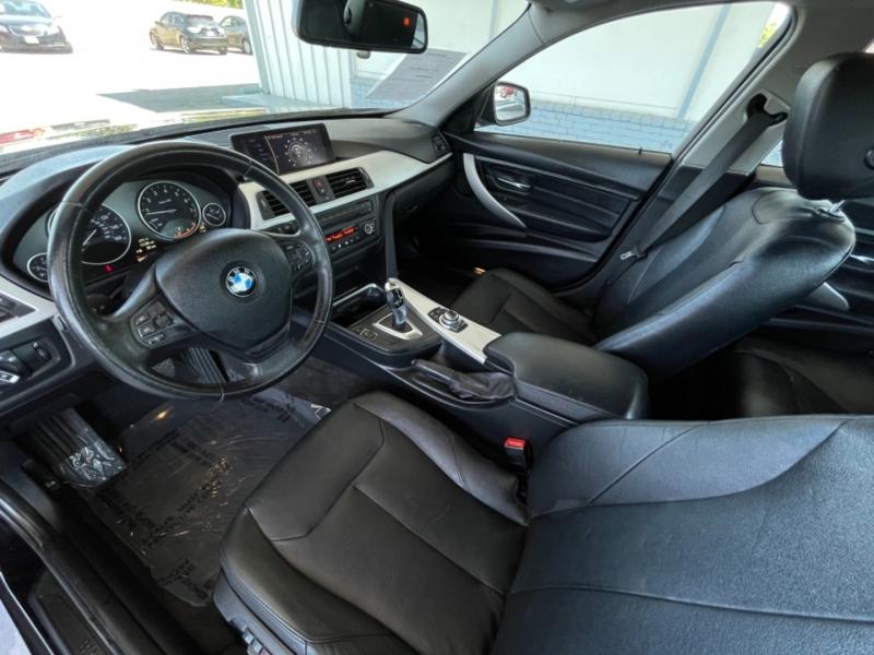 BMW 3 Series 328i RWD SULEV 2012 price $11,998