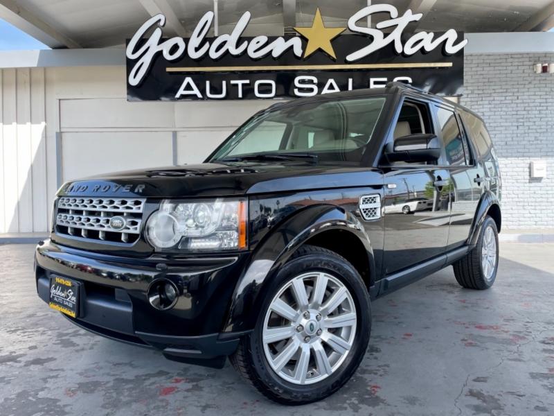 Land Rover LR4 2012 price $17,998
