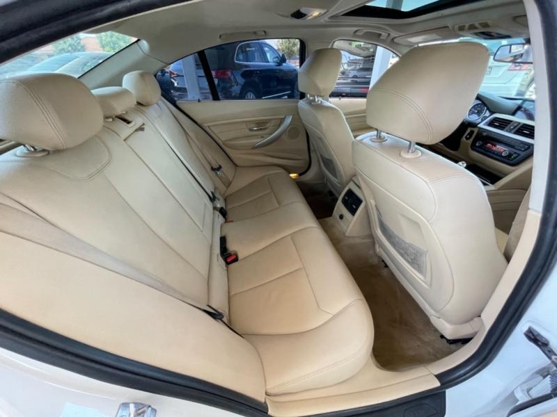 BMW 3 Series 328i RWD SULEV 2013 price $12,998