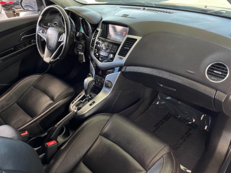 Chevrolet Cruze 2014 price $9,250