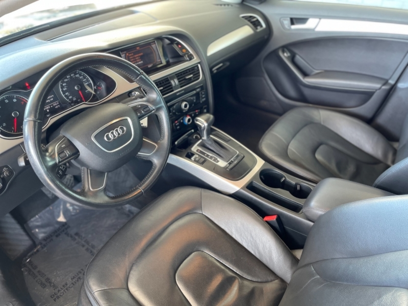 Audi A4 4dr Sdn 2.0T Premium 2013 price $11,495