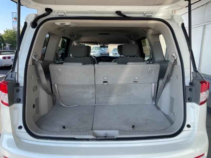 Nissan Quest S 2012 price $9,498