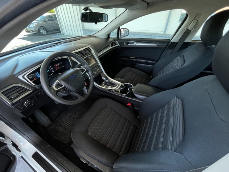Ford Fusion SE 2016 price $12,998