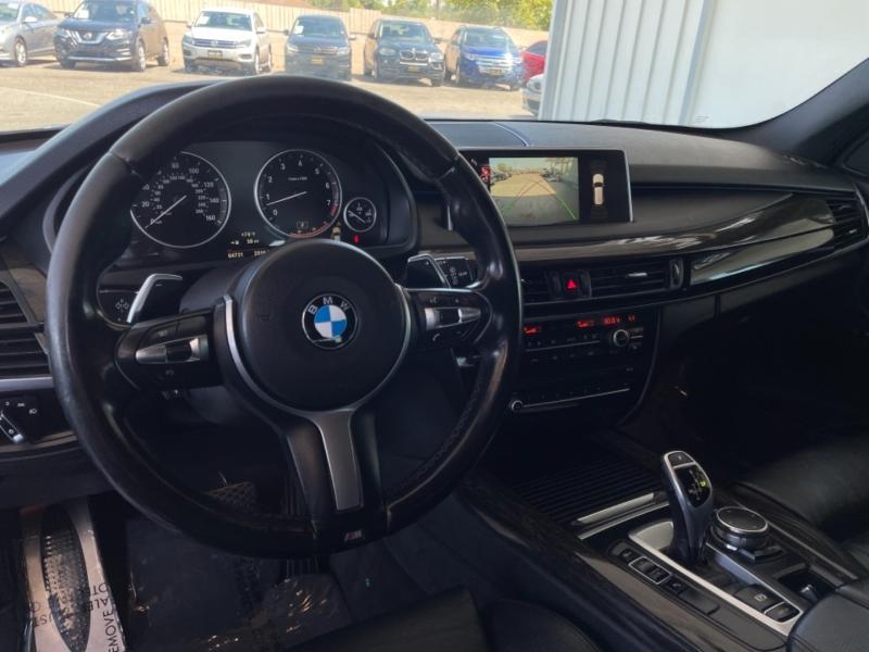 BMW X5 sDrive35i RWD 2015 price $27,498
