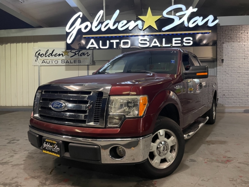 Ford F-150 2010 price $19,495