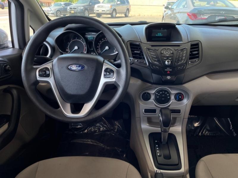 Ford Fiesta SE Hatch 2017 price $8,998
