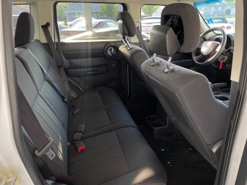 Dodge Nitro Heat 2011 price $8,998