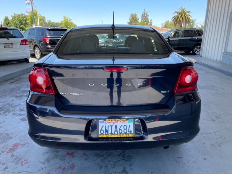 Dodge Avenger SXT 1-OWNER!! 2012 price $9,498
