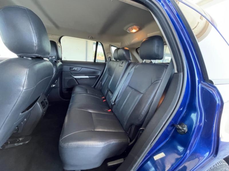 Ford Edge SE FWD 2013 price $10,995