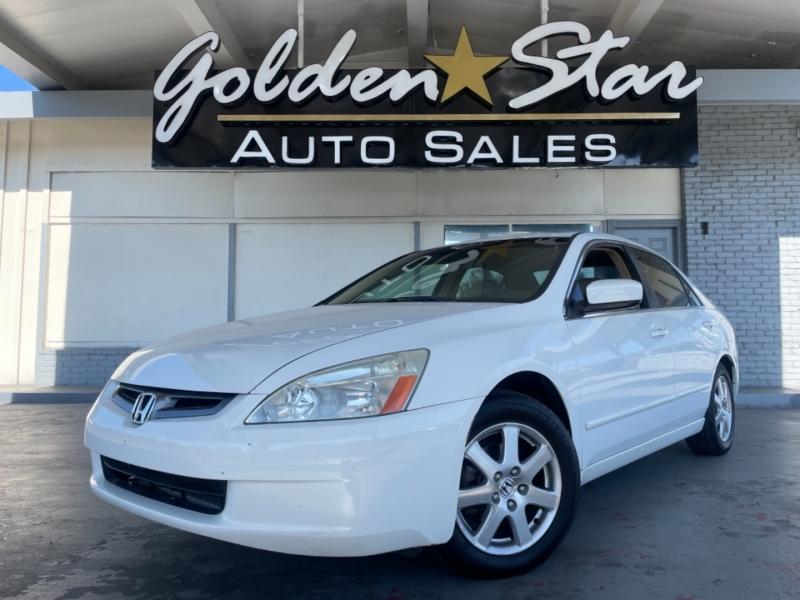 Honda Accord Sdn 2005 price $3,750