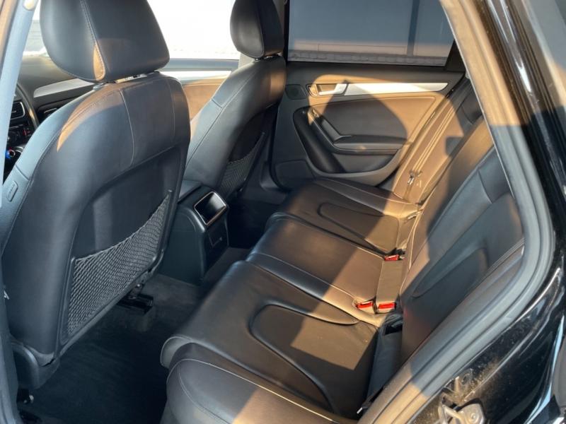 Audi A4 2013 price $10,798