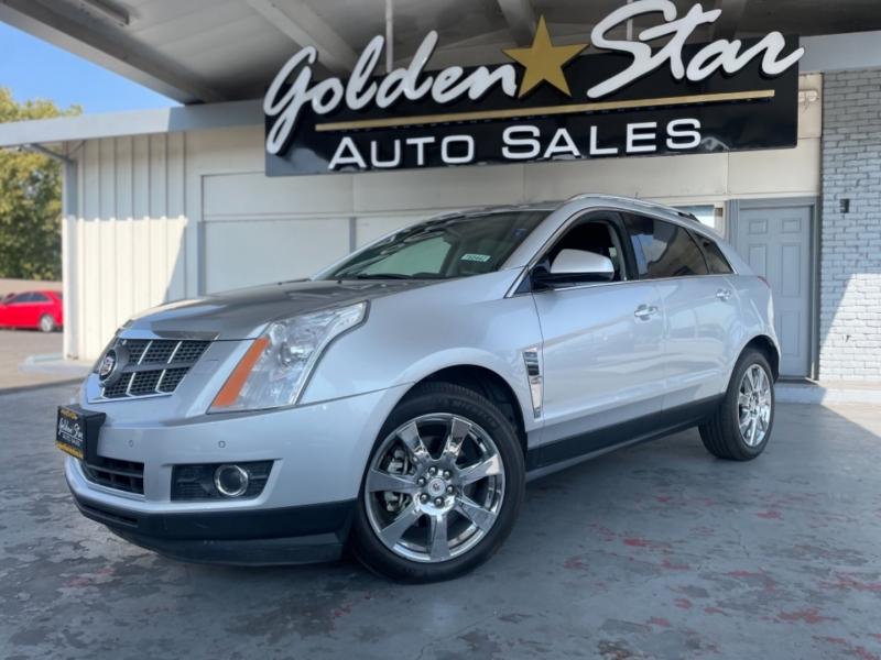 Cadillac SRX 2011 price $11,498