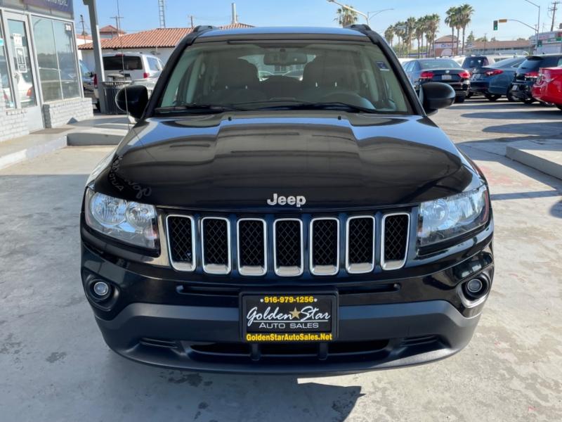 Jeep Compass Sport 2016 price $12,498