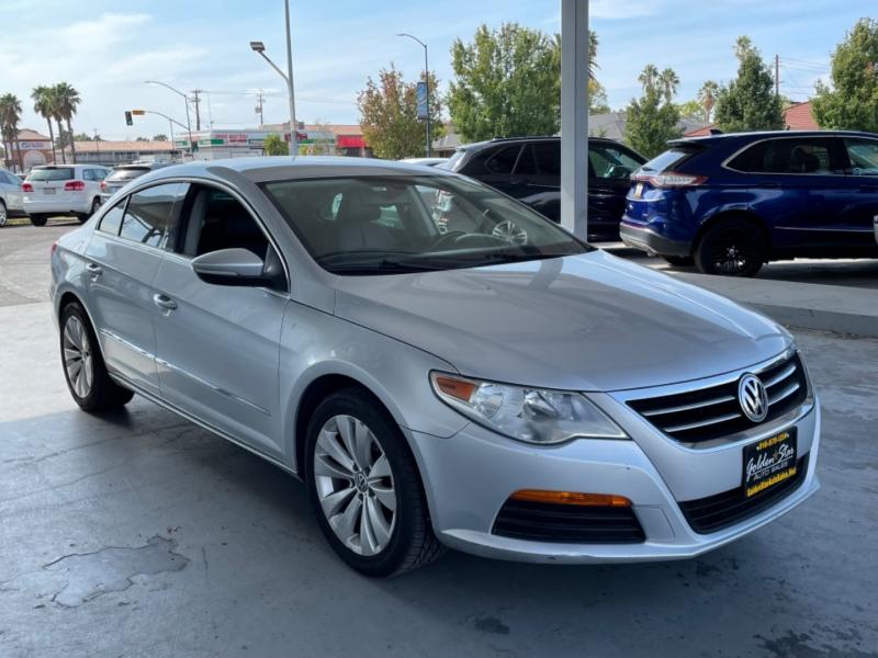 Volkswagen CC 2011 price $8,998