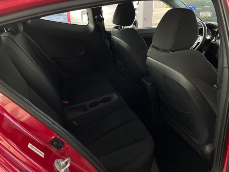 Hyundai Veloster 2015 price $10,995