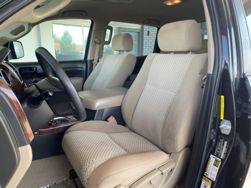 Toyota Tundra CrewMax Truck 2010 price $19,995