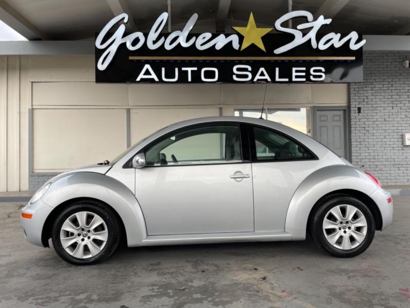 Volkswagen New Beetle Coupe 2008 price $5,695