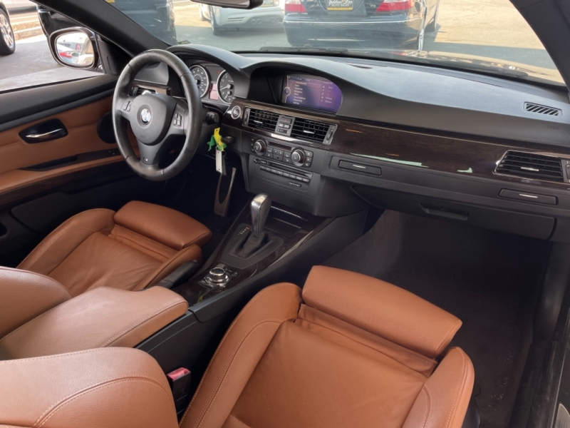BMW 3 Series 328i Coupe RWD SULEV 2012 price $15,998