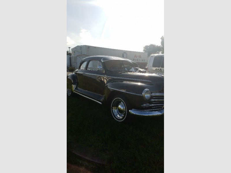 Plymouth special deluxe 1947 price $14,900