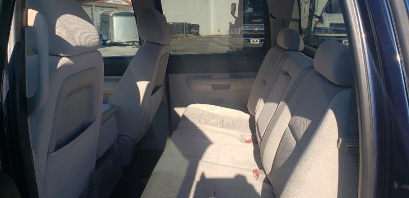 Chevrolet Silverado 1500 2009 price $12,900