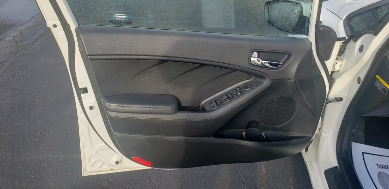 Kia Forte 2016 price $9,900