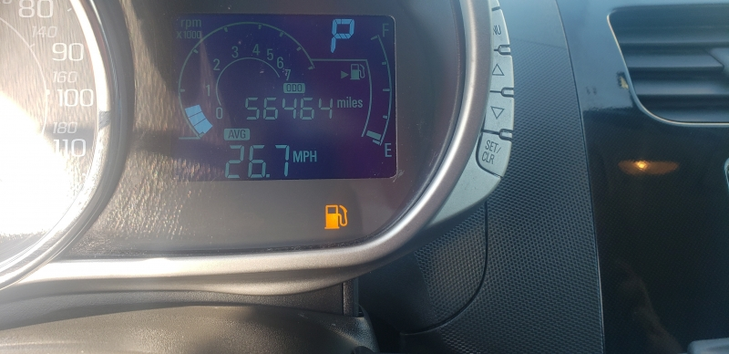 Chevrolet Spark 2015 price $7,500