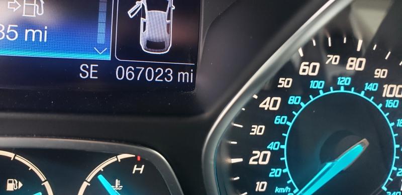 Ford Escape 2013 price $11,900
