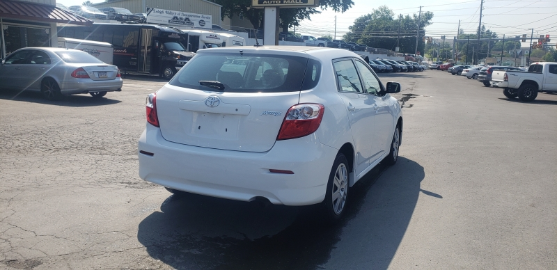 Toyota Matrix 2012 price $8,500