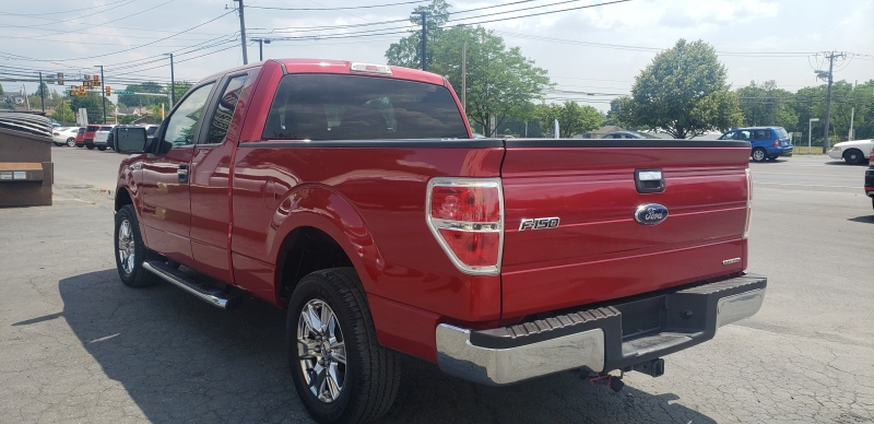 Ford F-150 2012 price $10,900