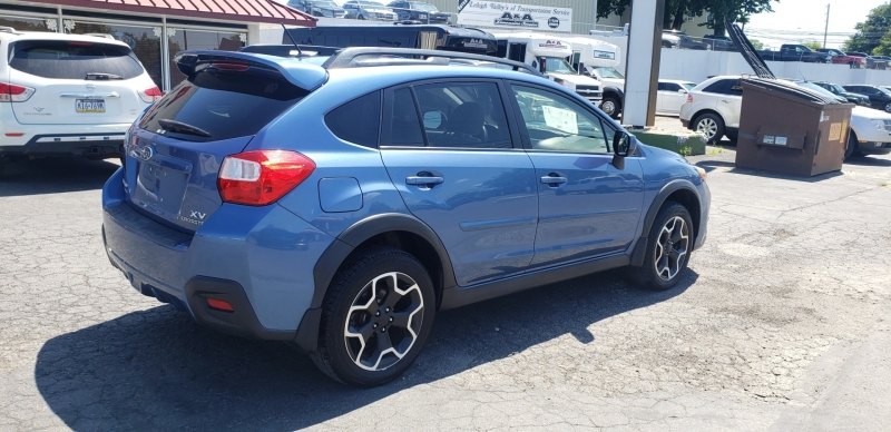 Subaru XV Crosstrek 2014 price $14,500